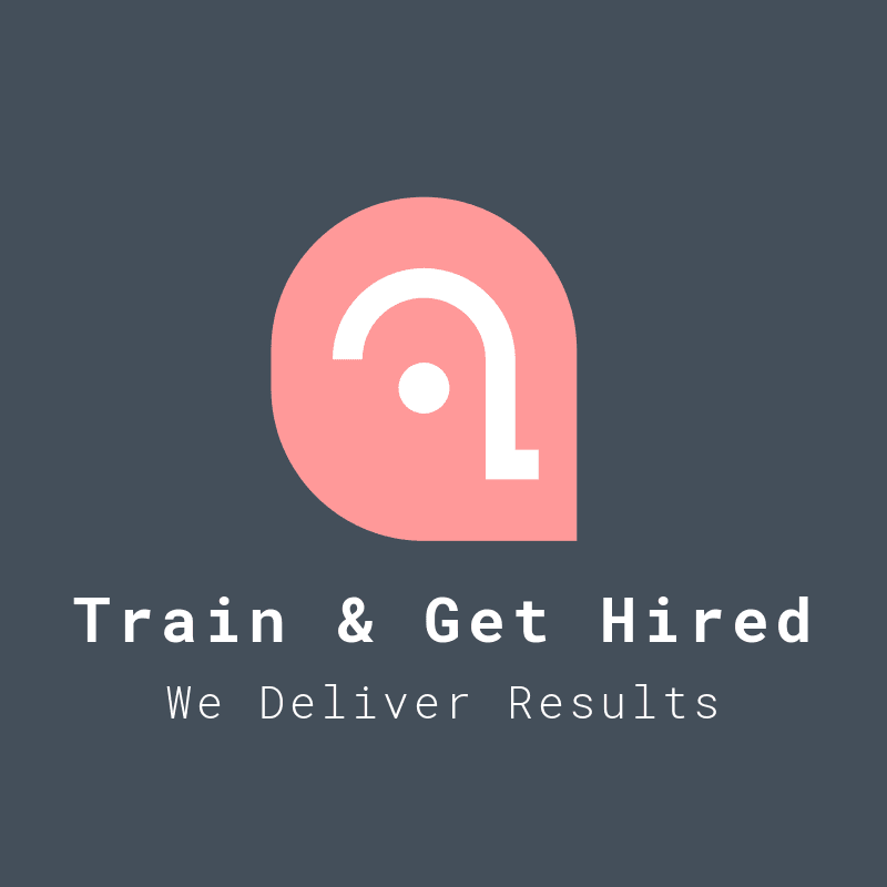 Train and Get Hired